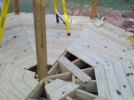 gazebo-floor-construction