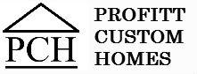 profitt custom homes